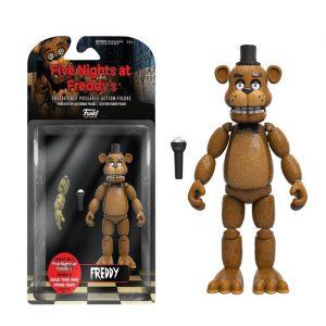 Figura Five Nights At Freddys – Freddy