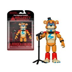 Figura Five Nights At Freddys – Glamrock Freddy