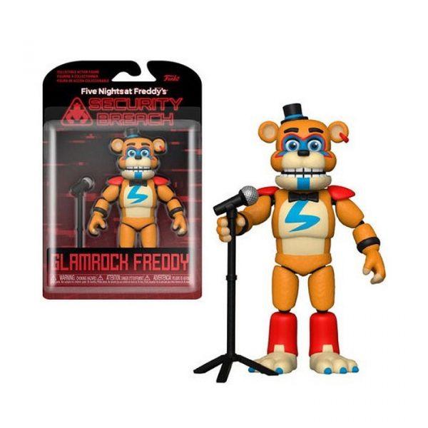 Figura Five Nights At Freddys – Glamrock Freddy