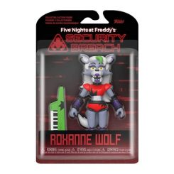 Figura Five Nights At Freddys – Roxane Wolf