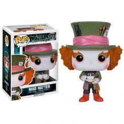 Funko Pop – Disney Alice in wonderland – Mad Hatter 177
