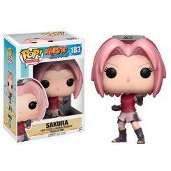 Funko Pop – Naruto Shippuden – Sakura 183
