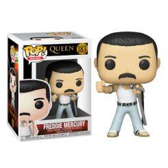 Funko Pop – Queen – Freddie Mercury 183