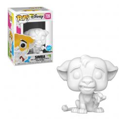 Funko Pop – Disney – Simba 728