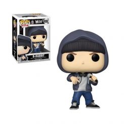 Funko Pop – 8 mile – B-RABBIT (Eminem) 1052