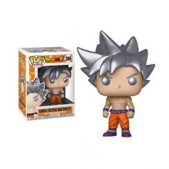 Funko Pop – Dragon Ball Super – Goku (Ultra instinct) 386