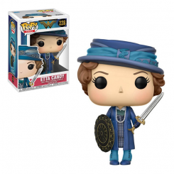 Funko Pop – Wonder woman – Etta Candy 228
