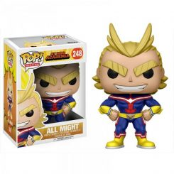 Funko Pop – My hero academia – All might 248