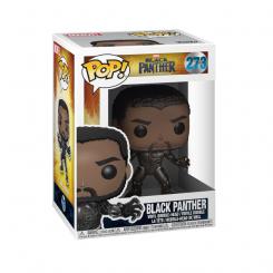 Funko Pop – Black panther – Black panther 273