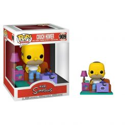 Funko Pop – The Simpsons – Couch Homer 909