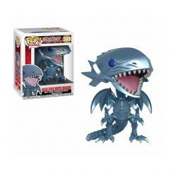 Funko Pop – Yu-Gi-Oh! – Dragón Blanco de Ojos Azules 389