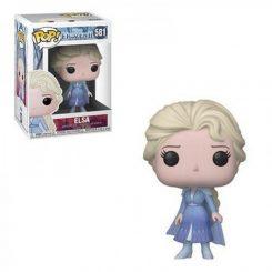 Funko Pop – Frozen II  – Elsa 581