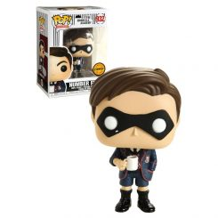 Funko Pop – The umbrella academy – Number five CHASE 932