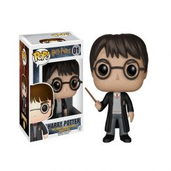 Funko Pop – Harry potter – Harry potter 01