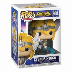 Funko Pop – Saint seiya  – Cygnus hyoga 808