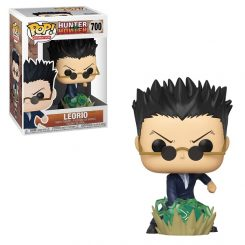 Funko Pop – Hunter x Hunter – Leorio 700