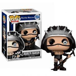 Funko Pop – Marilyn Manson – Marilyn Manson 154