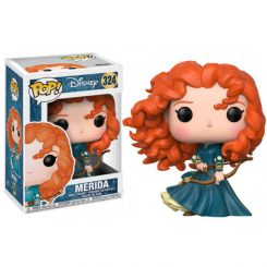 Funko Pop – Disney – Merida 324