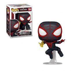 Funko Pop – Spiderman Miles Morales – Miles morales 765
