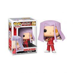 Funko Pop – Yu-Gi-Oh! – Maximillion pegasus 716