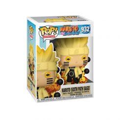 Funko Pop – Naruto Shippuden – Naruto (Sixth Path Sage) 932
