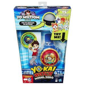 Reloj modelo cero yo-kai watch