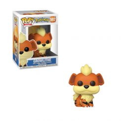 Funko Pop – Pokemon – Growlithe 597