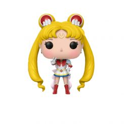 Funko Pop –  Sailor moon – Super sailor moon 331