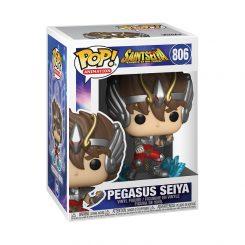 Funko Pop – Saint seiya – Pegasus seiya 806