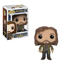 Funko Pop – Harry potter – Sirius black 16