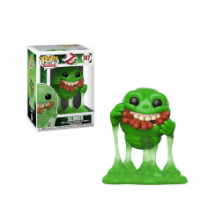 Funko Pop – Ghostbusters – Slimer 747