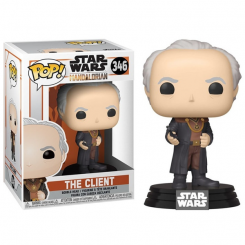 Funko Pop – Star wars  – The client 346