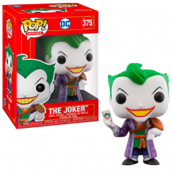 Funko Pop – Dc – The joker 375