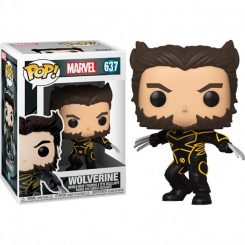 Funko Pop – Marvel – Wolverine 637