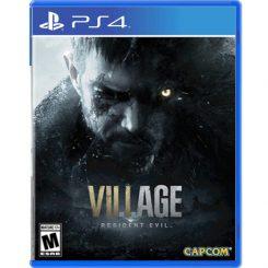 Resident Evil Village PS4 PRE – VENTA
