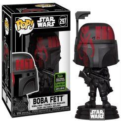Funko POP – Star Wars – Boba Fett 297