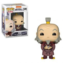 Funko Pop – Avatar – Iroh 539