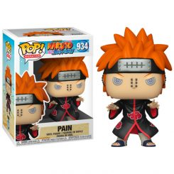Funko Pop – Naruto Shippuden – Pain 934