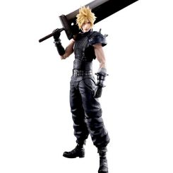FIGURA FINAL FANTASY 7 REMAKE – CLOUD PLAY ARTS ORIGINAL