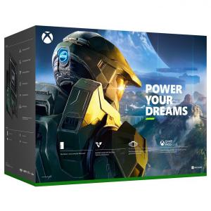 Consola Xbox serie X
