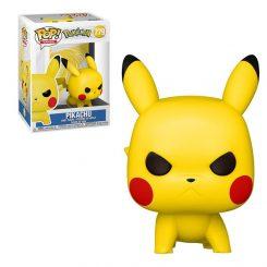 Funko POP! – POKÉMON – Pikachu 779