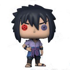 PRE VENTA Funko Pop – Naruto Shippuden – Sasuke uchiha (rinnegan)