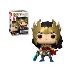 Funko POP! – Wonder Woman 385