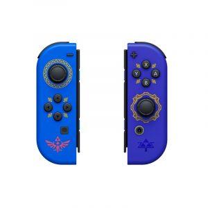 Control Joy – Con Zelda Skyward Sword HD EDITION