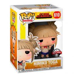 Funko POP! My Hero Academia – Himiko Toga 610