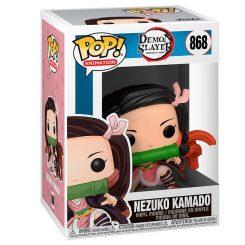 Pre Venta Funko POP! – Demon Slayer – Nezuko Kamado