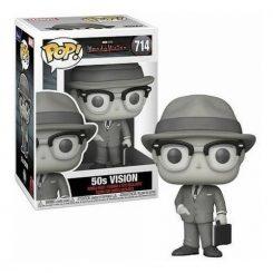 Funko POP! Wanda Vision – Vision 50 s  714