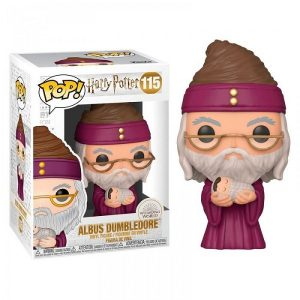 Funko Pop – Harry Potter – Albus Dumbledore 115