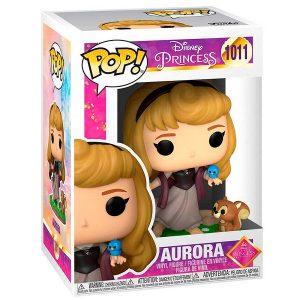Funko Pop – Disney princess – Aurora 1011