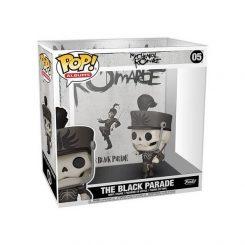Funko Pop – My chemical Romance – The black parade 05